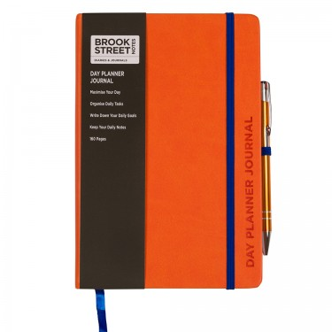 Day Planner Notebook A5