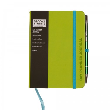 Day Planner Notebook A6