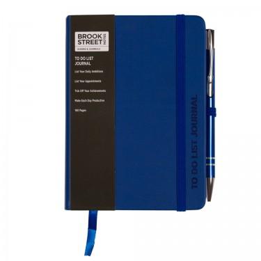 'A' Grade To Do List Notebook A6
