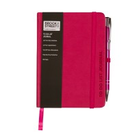 'A' Grade To Do List Notebook A6