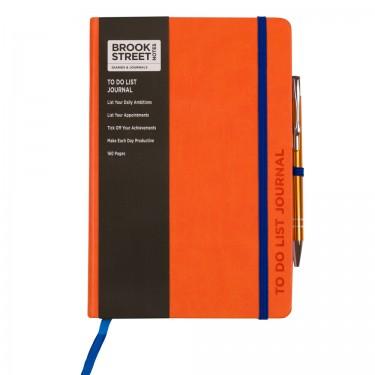 To Do List Notebook A5