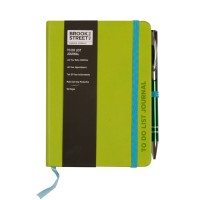 To Do List Notebook A6