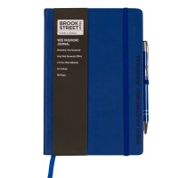 Web Password and Internet Address Notebook A5